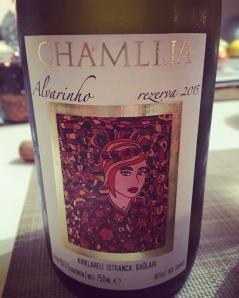 Chamlija