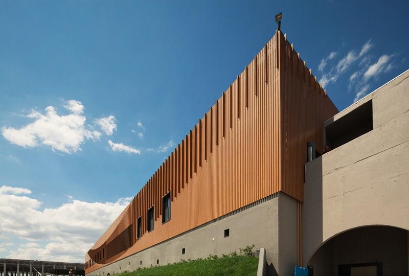 Doluca facility