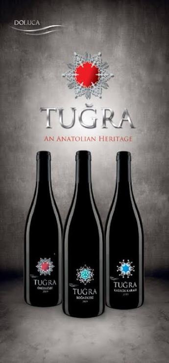 Tuğra series